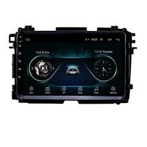 9 Inch Android 9.0 Radio for 2015-2017 Honda Vezel XRV with WiFi Bluetooth Music - $157.81
