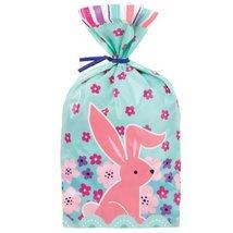 Wilton 20-Pack Peek-A-Boo Bunny Treat Bags - $2.82
