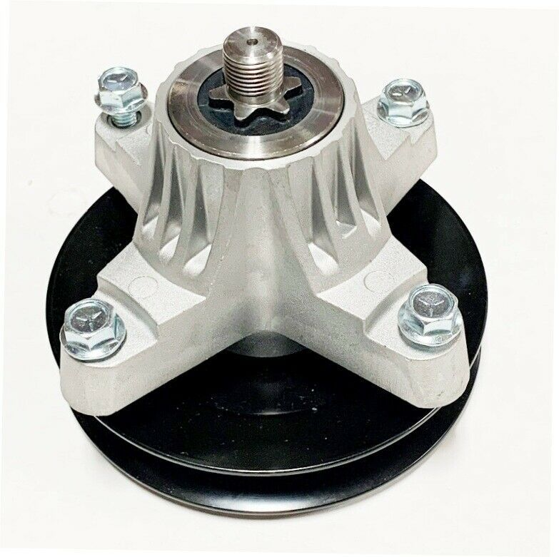 Primary image for Upgraded Spindle Assy For MTD Cub Cadet 618-04825 918-04825 618-05016 918-5016