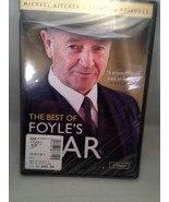The Best of Foyle's War - 6 Discs DVDs New in Shrink Wrap - $14.65