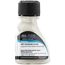 Winsor & Newton Art Masking Fluid, 75ml - $16.21