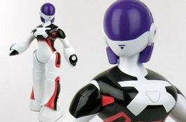 Wowwee Mini Femisapien Humanoid Robot - $59.95