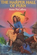 The Harper Hall of Pern by Anne McCaffrey (1976, Hardcover) - $14.85