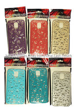 **MOMENTUM BRANDS Cell Phone Case FOR GALAXY S 5 Samsung GEOMETRIC *YOU ... - $5.99