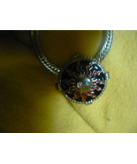 PARANORMAL PENDENT OF THE Omnipotent  SUN DJINN VINTAGE PENDENT FROM THE... - $1,200.00
