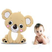Kawaii Koala Tiny Rod Teether Silicone Amazing Hot Sell Rattle Baby Toys... - $8.72+
