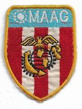 USMC - Elite Advisor - MAAG FORMOSA Vietnam Vintage Patch - $1,000.00
