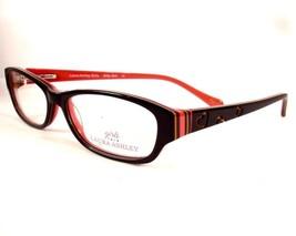 Laura Ashley Girls Silly Girl Navy Eyeglasses Frames Children - $58.41