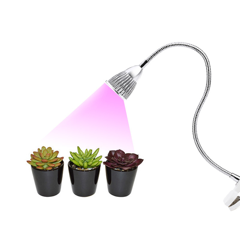 Finether LED Grow Light with Clip Flexible and similar items