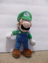 Lugi Super Nintendo Stuffed Plush Toy ek  - $6.99
