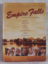 Empire Falls DVD - 2 Disc Mini Series  Ed Harris Paul Newman Danielle Pa... - $8.00