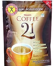 Coffee  Naturegift 21 Diet Slimming Weight Loss L Carnitine Plus  5,10 S... - $5.89+