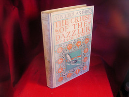 THE CRUISE OF THE DAZZLER Jack London - 1902 first edition - $3,773.00