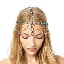 Rhinestone Gypsy - Headband - €13,43 EUR