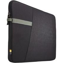 "Case Logic Ibiri Notebook Sleeve (15.6"") CSLGIBRS115BLK - $38.19"