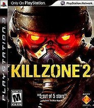 Killzone 2 (Sony PlayStation 3, 2009) - $4.89