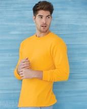 T-SHIRTS Long Sleeve Colors Blank Bulk Lot S-XL Wholesale Quantity 26 - $137.55