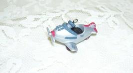 Kiddie Car Miniature Airplane Hallmark 1997 - $15.88