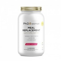 PhD - Woman - Meal Replacement - Strawberry Delight - 770g - $33.17