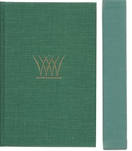 Leaves of Grass (Illustrated) [Hardcover] Walt Whitman and Rockwell Kent image 2