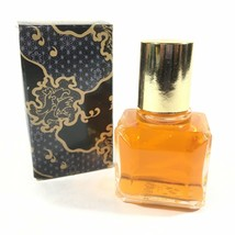 "Vintage 1988 Avon FANTASQUE Cologne Splash Mini .5 oz ""Classic Elegance""... - $8.56"