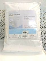 Queen Cooling Waterproof Cool Touch Mattress Pad Room Essentials  STORE -NEW! image 5