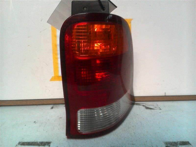 Primary image for Passenger Right Tail Light Fits 99-03 WINDSTAR 77345