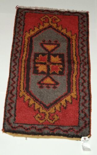 HAK Carpets and Kilims DV131 Old Turkish Hand Made Wool Multi Colored