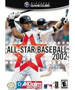 All-Star Baseball 2002 [GameCube] - $0.48