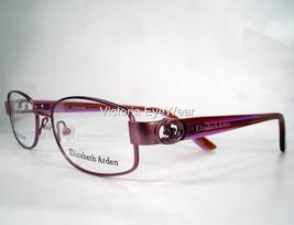 7e1401dbeba6 Elizabeth Arden 1084 Pink Women Eyeglasses Eyewear Frames -  58.41