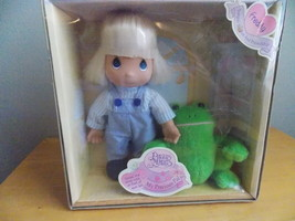 1998 Precious Moments My Precious Pal Freddy Doll  - $25.00
