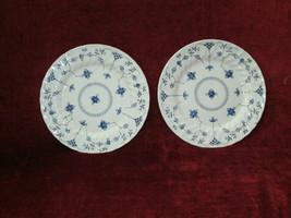 "Churchill Finlandia set of 2  dinner plates 10"" - $14.80"