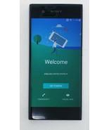 Sony Xperia XA1 G3123 32 GB Unlocked Android Octa Core 32GB Smartphone A... - $85.99