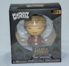 Game Of Thrones Dorbz Jaime Lannister 372 NEW NIB Vinyl Toy Figure Funko - $16.44