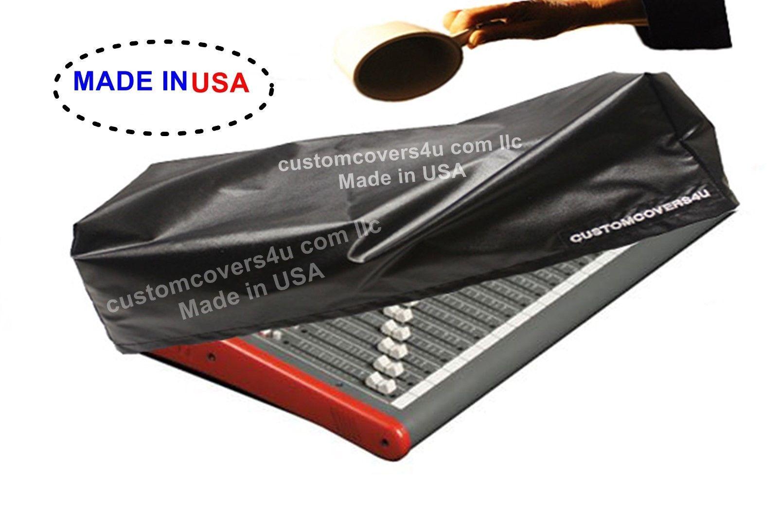 Mackie Profx8v2 Mixer Dust Cover Home Studio And 50 Similar Items Profx8 V2 S L1600