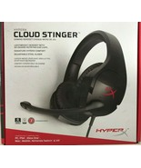 Kingston - HyperX - Cloud Stinger Wired Stereo Gaming Headset - $79.15