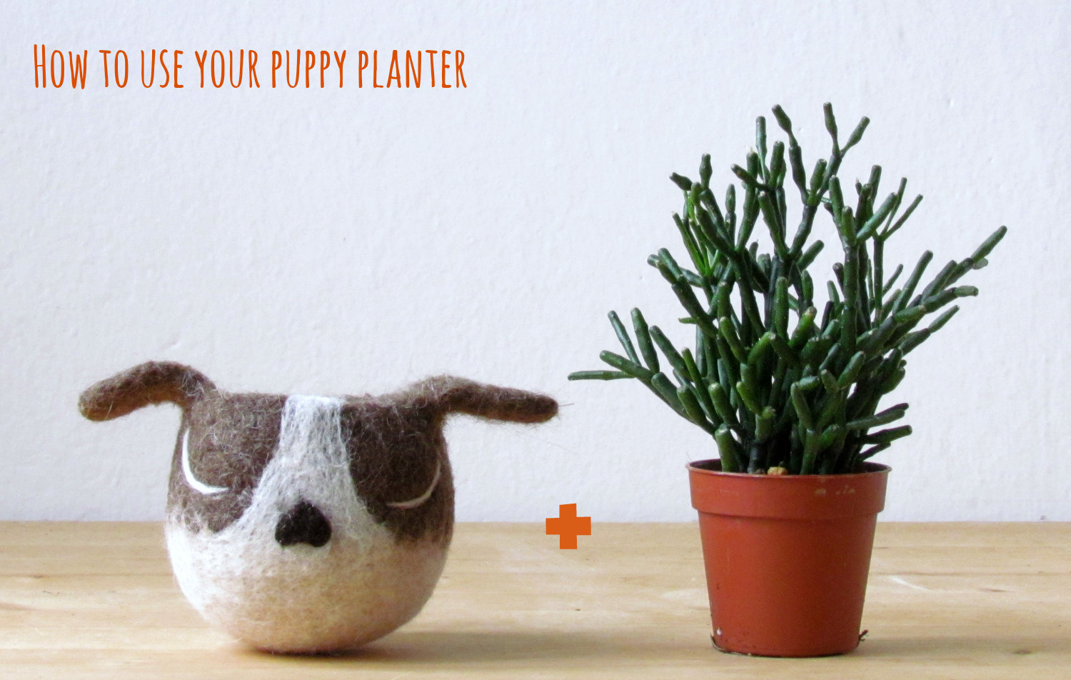 Dog lover gift / gift for her / succulent planter /Cactus planter gifts/dog head