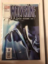 Wolverine #11 (2003) - $12.00