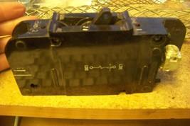 Heinemann CF1-G3-U 20 Amp 1 Pole 120/240 Volt Circuit Breaker - $14.84