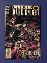 Batman Legends of the Dark Knight (DC, Mar. 2003) #163 Arcudi, Langridge - $2.60