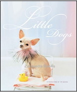 Little Dogs :  Tim Blanks : Photography  : New Hardcover @ZB - $13.50
