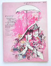 My Fair Lady Souvenir Folio Music by Federick Loewe the Story and Music ... - $4.94