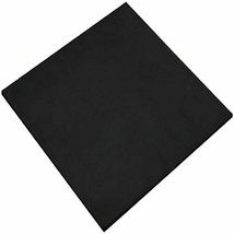 Heritage Handcrafts Rubber Pad for Embossing Metals, 6x6 inches
