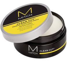 Paul Mitchell Mitch Clean Cut Medium Hold Styling Cream, 3oz