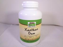 Now Real Food Xanthan Gum - 6 oz [VS-N] - $10.40