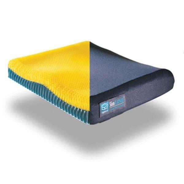 Supracor Nature's Honeycomb Design Wheelchair Cushion, Slimline Slight Contour - $325.71