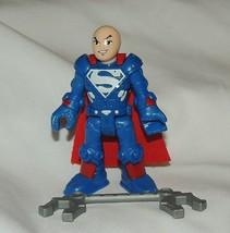 Neu Imaginext Dc Super Friends Blinde Tasche Serie 6 Lex Luthor Superman... - $8.90