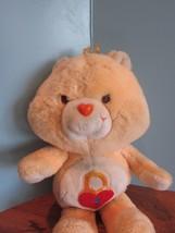 "13"" Plush Pink SECRET Heart  Care Bear  - $17.82"