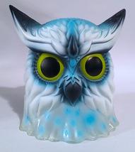 Jeff Soto x Blackbook Toys Nekofukorou OWL/CAT  image 1