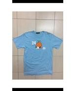 Vintage 24 Hour Television Big Cartoon Logo Japan Arashi T shirt Streetwear - $40.00